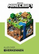 Minecraft - Alles over Verkennen