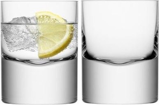 Boris Drinken Waterglazen 250