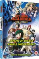 My Hero Academia: Two Heroes [DVD]