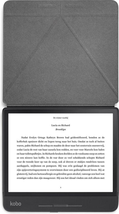 - Beschermhoes Sleepcover voor  Forma - Zwart