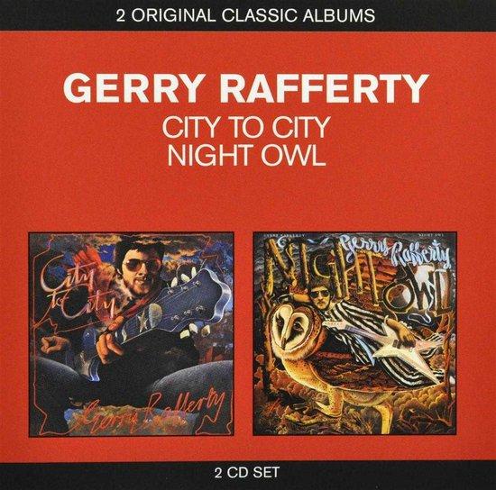 City To City / Night Owl