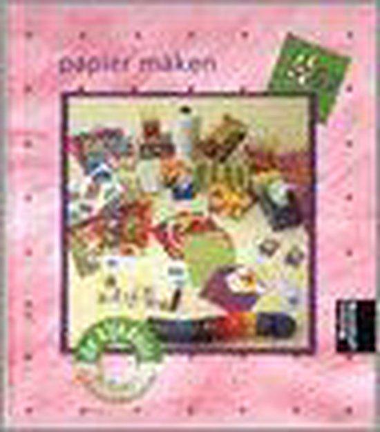 Papier Maken - Marian van Gog |