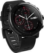 Huami AMAZFIT Stratos Smart Sports Watch 2 - 50m Waterdicht - GPS - Zwart