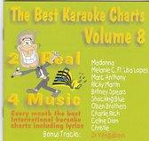 Best Karaoke Charts 8