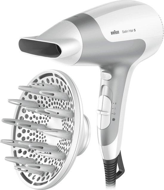 Braun Satin Hair 5 HD585 PowerPerfection - Föhn