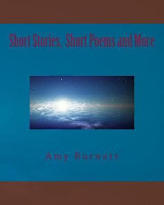 Short Stories, Poems and More