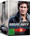 Knight Rider (Komplette Serie) (DvD)