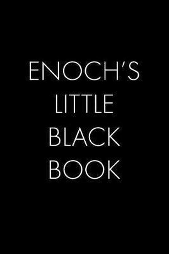 Enoch's Little Black Book