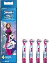 Oral-B Disney Frozen - Opzetborstels