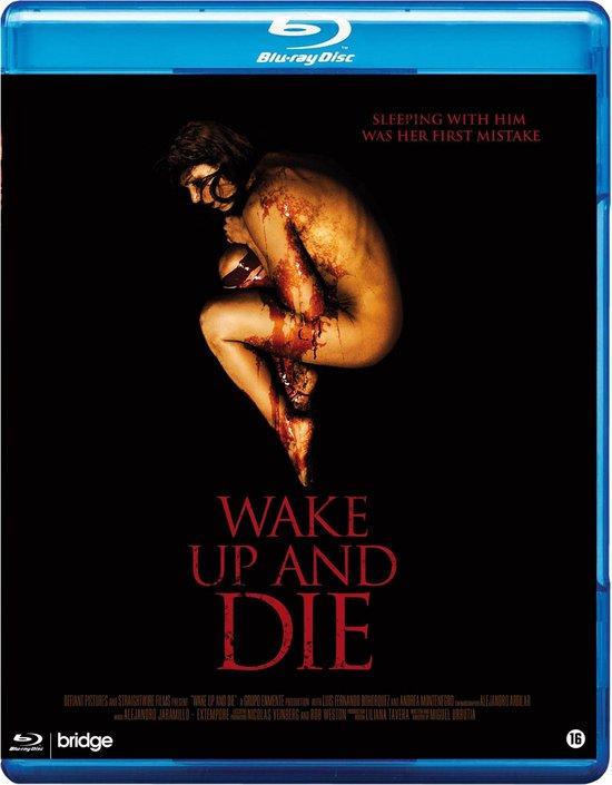 Cover van de film 'Wake Up And Die'
