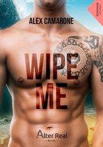 Wipe me