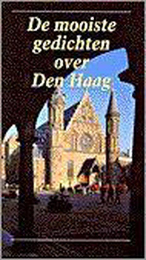 Mooiste gedichten over Den Haag - none pdf epub