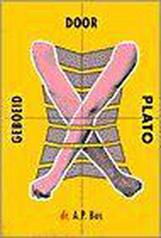 Geboeid door Plato - Bos |