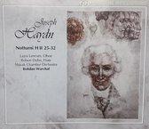 Joseph Haydn: Notturni H II 25-32