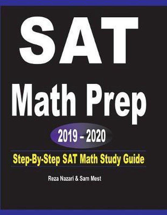 SAT Math Prep 2019 - 2020