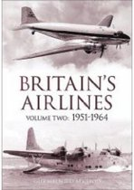 Britain's Airlines Volume Two