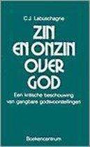Zin en onzin over God