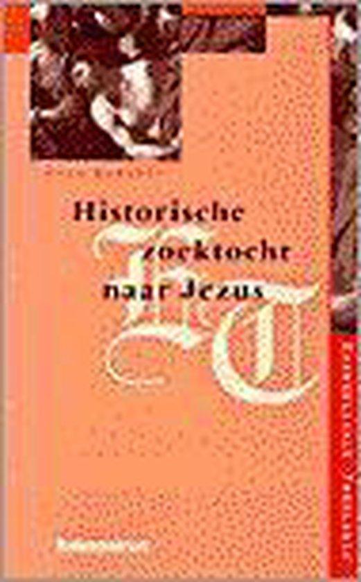 Historische zoektocht naar Jezus - P. Barnett |