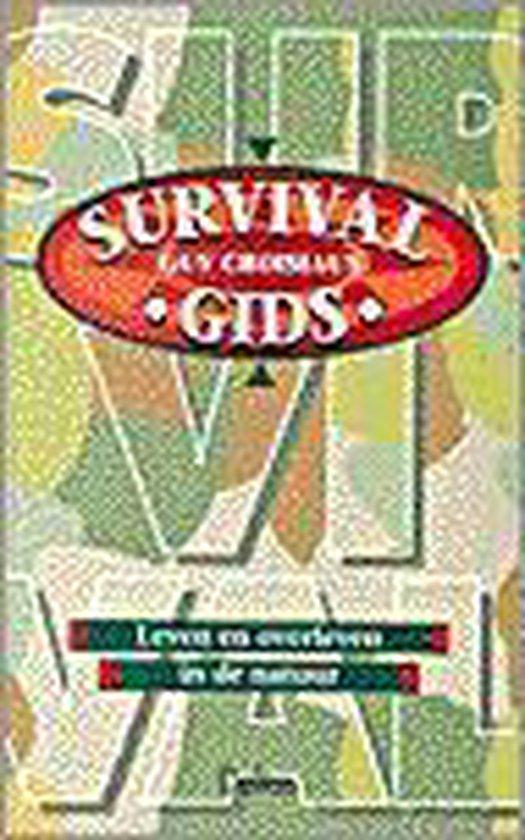 Survival gids - Guy Croisiaux |