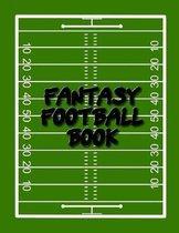 Fantasy Football Book
