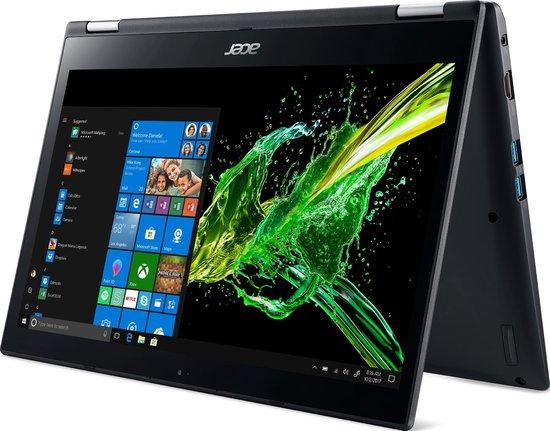 Acer Spin 3 SP314-51-35EF - 2-in-1 Laptop - 14 Inch - Acer
