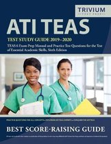 ATI TEAS Test Study Guide 2019-2020