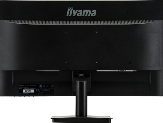 Iiyama ProLite X2474HS-B1 - Full HD VA Monitor
