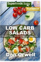 Low Carb Salads