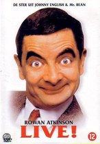 Rowan Atkinson - Live!