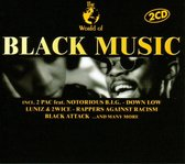 World Of Black Music
