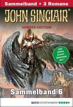 John Sinclair Sonder-Edition Sammelband 6 - Horror-Serie