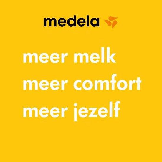 Medela Swing Maxi Flex Dubbel elektrische borstkolf