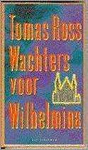 Wachters voor wilhelmina