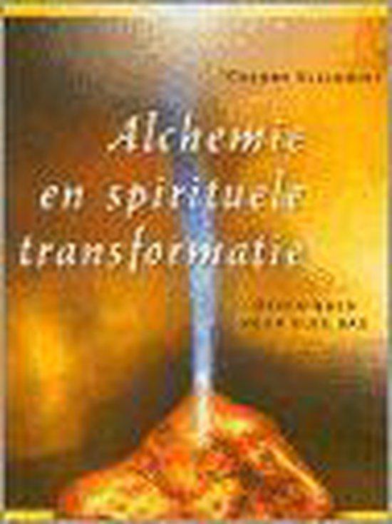 Alchemie en spirituele transformatie - C. Gilchrist | Readingchampions.org.uk