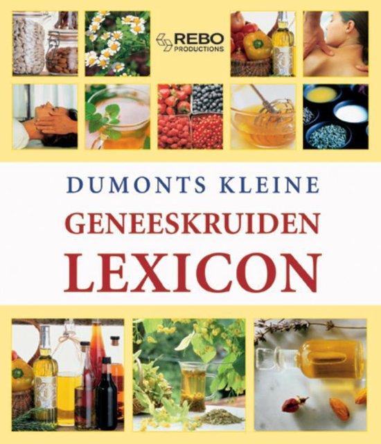 Dumonts kleine Geneeskruiden lexicon - I. Iburg pdf epub