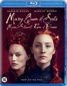 Mary Queen of Scots (Blu-ray)