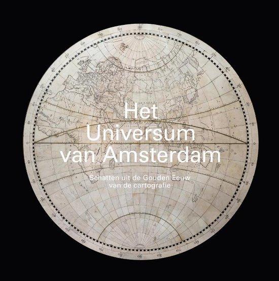 Afbeelding van Het Universum van Amsterdam