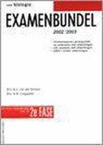 Vwo Biologie Examenbundel 2E Fase