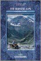 Boek cover The Bernese Alps van Kev Reynolds