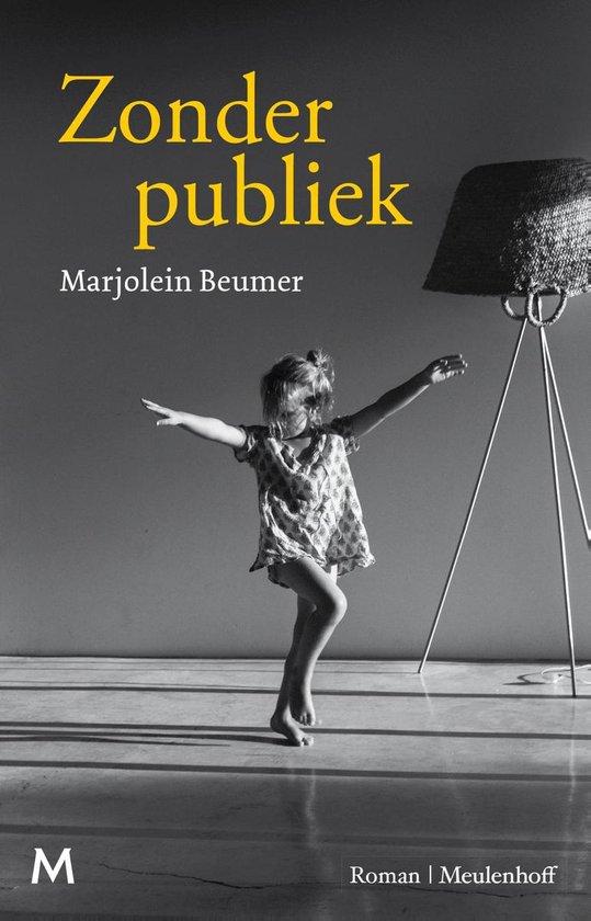Zonder publiek - Marjolein Beumer |
