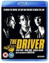 The Driver (Import)[Blu-ray]