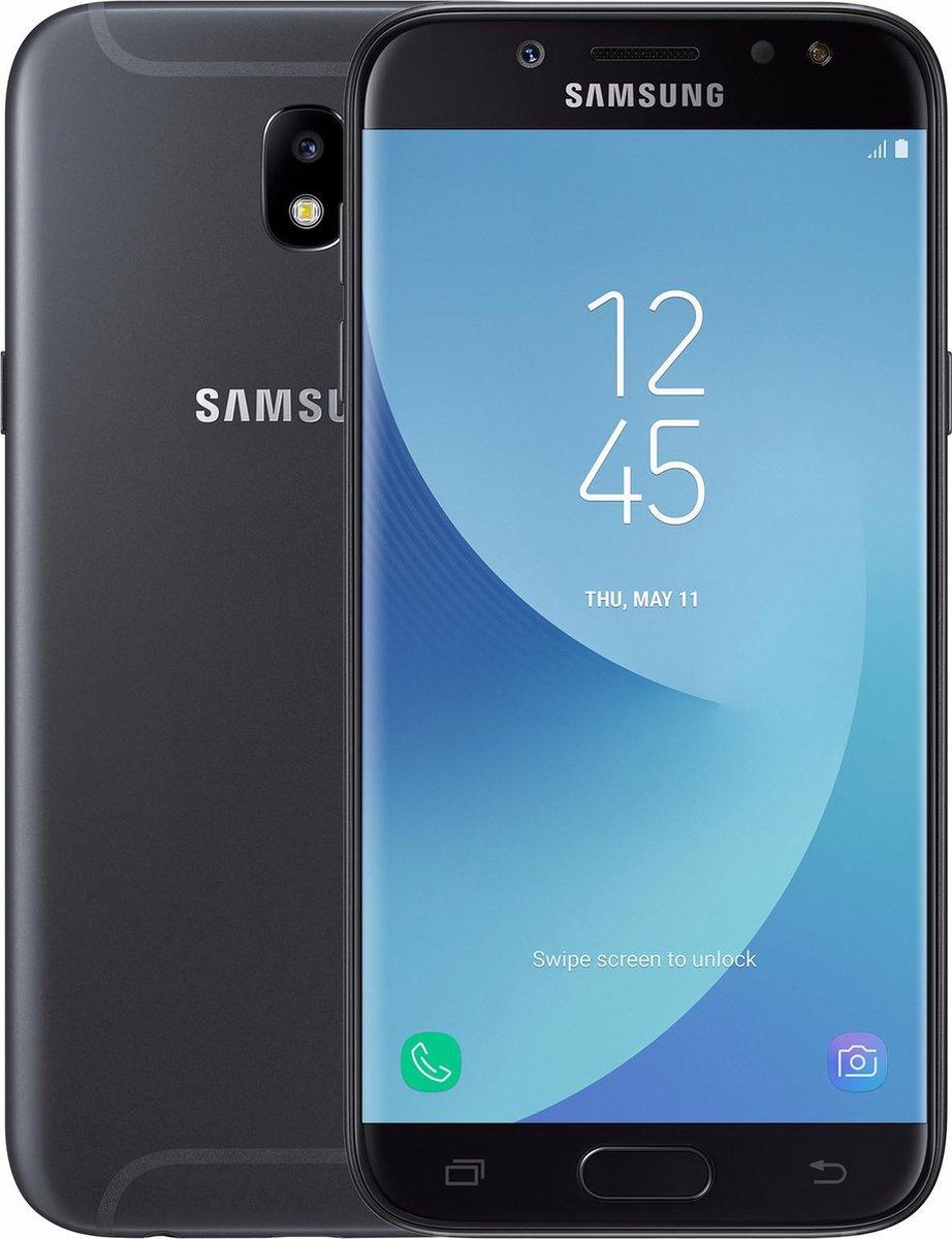 Bol Com Samsung Galaxy J5 2017 Dual Sim 16gb Zwart