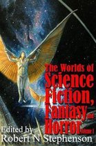 The World of Science Fiction, Fantasy and Horror Volume 1