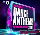 Bbc Radio 1 Dance Anthems 2015