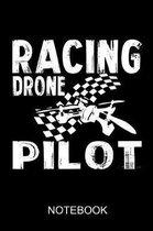 Racing drone Pilot