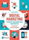 Digital Marketing ePub eBook