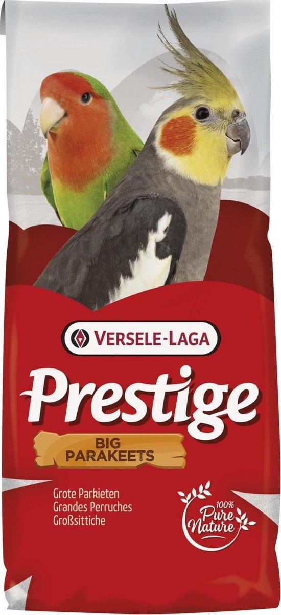 Prestige Premium Grote Parkiet - 20 Kg - Vogelvoer - Versele-Laga