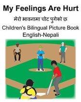 English-Nepali My Feelings Are Hurt/मेरो भावनामा चोट पुगेको छ Children's Bilingual Picture Book