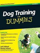 Dog Training For Dummies, 3rd Edition