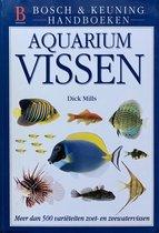 Handboek Aquariumvissen